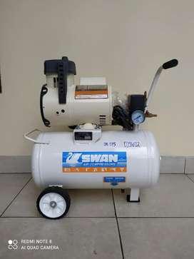 Compressor Oil Less Swan DR-175
