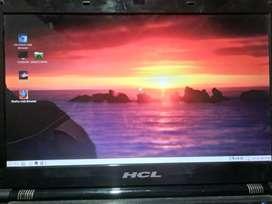HCL ME laptop