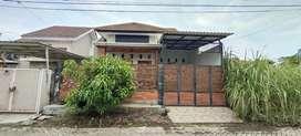 Rumah di Kahuripan Nirwana sebelah Lippo Plaza