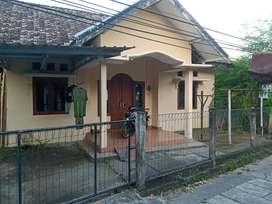 Over Kontrak Rumah Tinggal 3 Kamar, 1 KM, Ruang Tamu, Dapur, Carport
