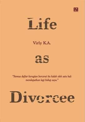 Life as Divorcee - Virly K.A.