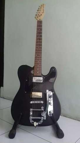 Gitar Costum Fender
