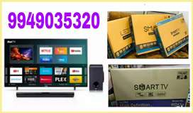 """Get now... New neo aiwo 32"""" Android Smart Pro 4k ledtv"""