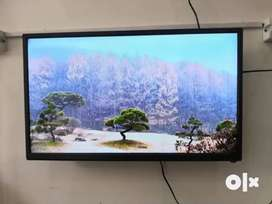 Led tv starting from low range smart Android tv