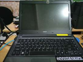 Laptop Acer Aspire 4755G