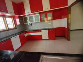 3bhk spa lease in HRNR layout near ring road