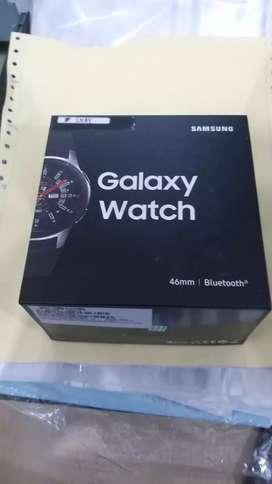 Samsung galaxy smartwacth gear 4