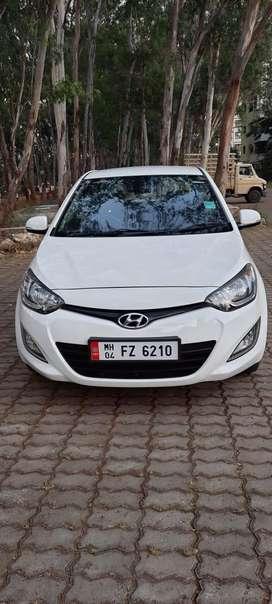 Hyundai i20 2012-2014 Sportz 1.4 CRDi, 2013, Diesel