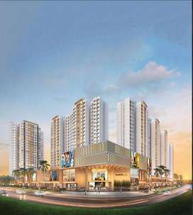 1 BHK Residences at 29 Lacs* - Sunteck MaxxWorld, Naigaon. Book at 5%