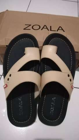 Sandal Zoala Branded