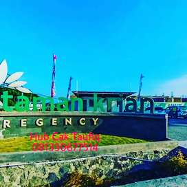 Taman Krian Regency tahap 2 hunian premium
