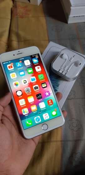 Iphone 6s plus 16 GB good cindition