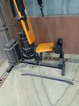Home gym perfect  for your home workouts