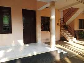 Bachlorse apartment in kakkanad.