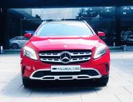 Mercedes-Benz GLA Others, 2019, Petrol