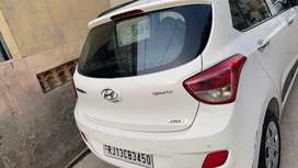 Hyundai Grand i10 2015 Diesel Well Maintained