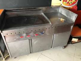 Full and final price Hotplate