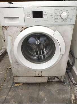 IFB Fully Automatic Front Loading Washing Machine 6 kgs Señorita model