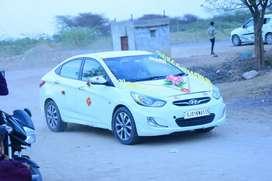 Hyundai Verna 2012 Diesel Well Maintained push