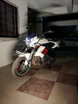 Benelli 600i abs (August model)