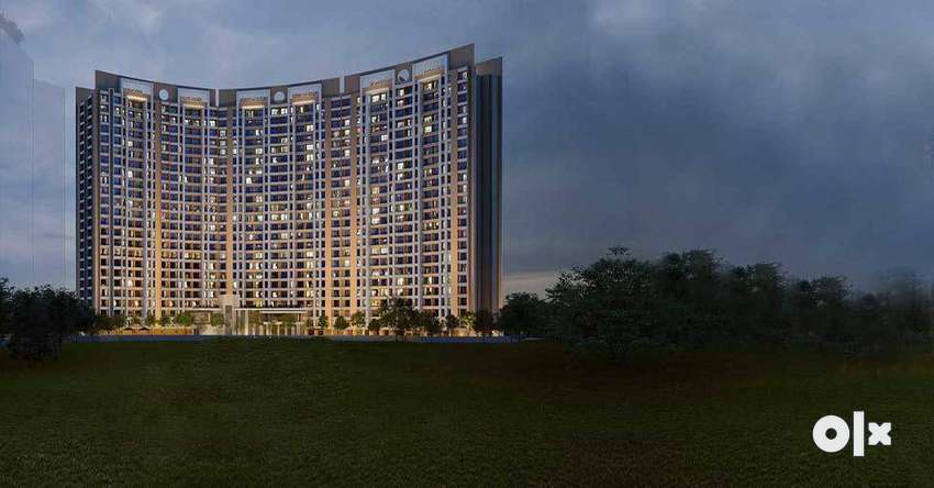 3 bhk flat for sale jp north