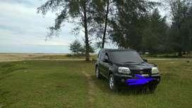 Nissan Xtrail 2005