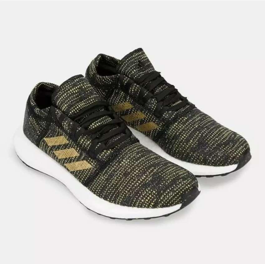 Adidas Pureboost Go Core Black 0