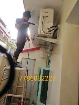 All AC service and repair
