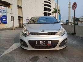 Kia Rio 1.4 Matic 2015 low KM