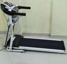 burn calories di rumah  /Treadmill Electric 2F