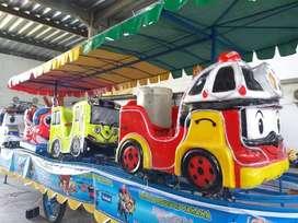 odong odong mobil mini hand boat perahu 003