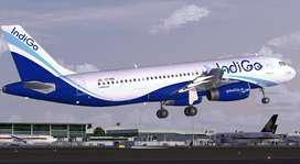INDIGO PROVIDE GREAT JOB NEEDED PERSIONS HIRING FOR INDIGO AIRLINES