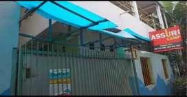 Indekost mahasiswa dan karyawan dekat STAN Bintaro
