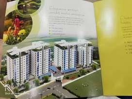 3bhk new flat at bariatu near Dr.  K.K sinha clinic