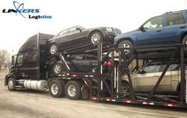 Car Recovery and Car Carrier Towing Services Linkers Transport Service