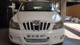 Mahindra Xylo 2009-2011 E8, 2010, Diesel