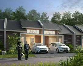 Rumah bagus murah di Royal Orchid Ciwidey dekat kawasan wisata