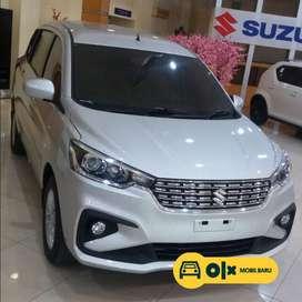 [Mobil Baru] Promo cuci gudang Suzuki All New Ertiga