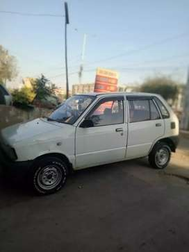 Mehran 900 pr day self