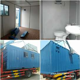 Container office 20ft dan 40ft