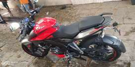 200ns new bike with out single cruch