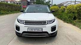 Land Rover Range Evoque SE, 2018, Diesel