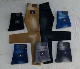 Branded products denim jeans wholesale