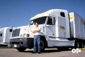 Need Heavy drivers urgent