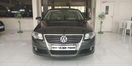 Volkswagen Passat AT 2.0TDI, 2009, Diesel
