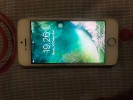 Dijual Iphone 5s 16gb