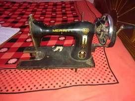 Good condition new silli machine