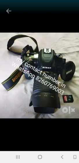 My selling camera