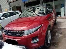 Land Rover Range Evoque Pure SD4 (CBU), 2014, Diesel