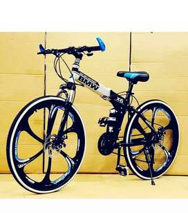 Bmw folded cycles sale in mysuru